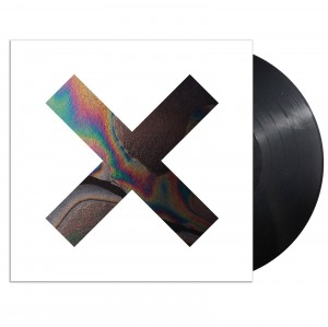 THE XX Coexist (LP+CD)