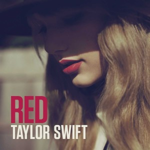 TAYLOR SWIFT Red -  2xLP 180g