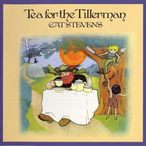 CAT STEVENS Tea For The Tillerman SACD CAPP9135SA