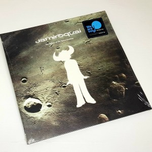 JAMIROQUAI The Return Of The Space Cowboy 2xLP 180g