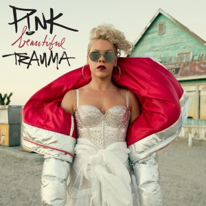 PINK P!NK Beautiful Trauma (2xLP)
