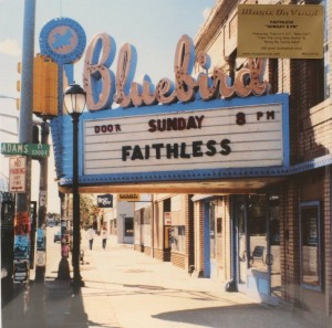 FAITHLESS Sunday 8PM (MOVLP152) 2xLP 180g