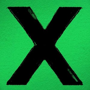 ED SHEERAN X - 2xLP (45rpm) + MP3