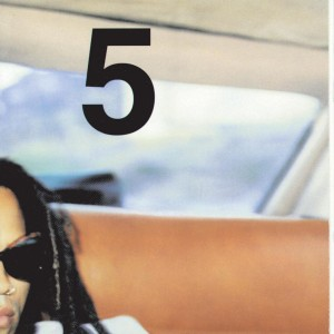 LENNY KRAVITZ 5 (180g High Quality 2xLP)
