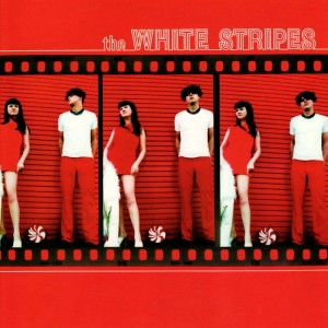 THE WHITE STRIPES The White Stripes (US edition 180g)