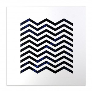 TWIN PEAKS by Angelo Badalamenti * LP 180g DAMN FINE COFFEE VINYL (2 press)