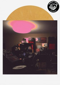 UNKNOWN MORTAL ORCHESTRA Multi-Love  -ltd 500 - Sun Coloured LP