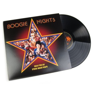 BOOGIE NIGHTS (Music From The Original Motion Picture)