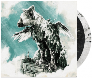 TAKESHI FURUKAWA The Last Guardian (VIDEO GAME SOUNDTRACK COLOURED VINYL)