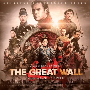 RAMIN DJAWADI The Great Wall 180g LIMITED 500