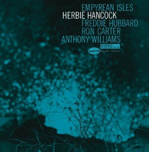 HERBIE HANCOCK Empyrean Isles (BLUE NOTE)