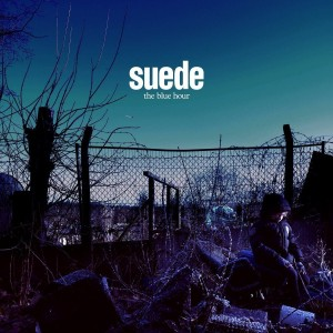 SUEDE - The Blue Hour (2xLP 180g)