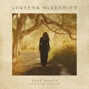 LOREENA MCKENNITT Lost Souls (DELUXE BOX incl SIGNED PRINT)