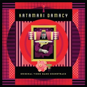 KATAMARI DAMACY Original Video Game Soundtrack 2xLP