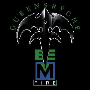 QUEENSRYCHE Empire 2x180g limited edition US 2011