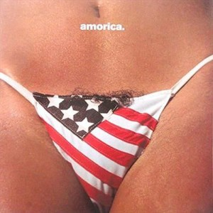 THE BLACK CROWES Amorica - LP 2015